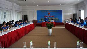 Giao ban công tác Đoàn Cụm Trung du Bắc bộ