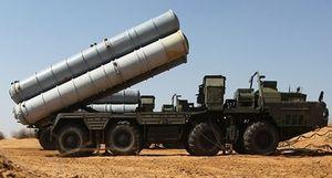 Syria tự tin tên lửa S-300 đủ sức khắc chế máy bay Israel