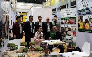 Ðẩy mạnh xuất khẩu nông sản, thực phẩm ra thị trường thế giới