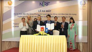 Việt Nam sẵn sàng xây dựng khung khổ quan hệ lao động mới cho nền kinh tế thị trường