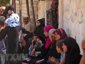Đại diện Mỹ và LHQ điện đàm về viện trợ nhân đạo ở Syria
