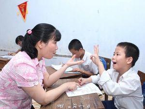Việt Nam dự cuộc thi thách thức CNTT với thanh thiếu niên khuyết tật