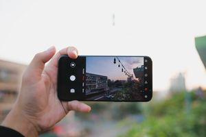 Meizu 16th - Smartphone cao cấp mỏng nhẹ nhất 2018