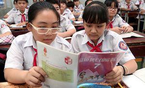 Sách giáo khoa nên là một bộ chuẩn dùng cho cả nước