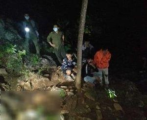 Vụ thi thể người đàn ông mất đầu đang phân hủy: Hé lộ nguyên nhân