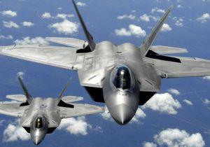 Mỹ 'dọa dẫm' dùng F-22 cùng Israel khắc chế S-300 trước đêm thượng đỉnh Trump-Putin?
