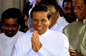 Sri Lanka giải tán Quốc hội