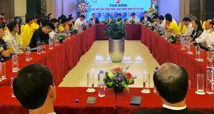 Hội Doanh nhân trẻ Việt Nam bàn cách hỗ trợ doanh nhân trẻ Tây Bắc