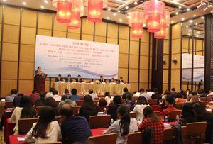 Sắp diễn ra Hội chợ Thương mại - Du lịch quốc tế Trung - Việt 2018