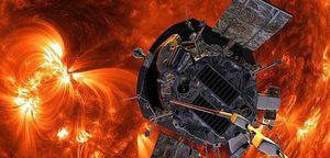 Tín hiệu đầu tiên của tàu thăm dò Parker Solar sau khi tiếp cận gần Mặt trời nhất
