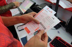 Kết quả Vietlott hôm nay (11/11): Sắp hết hạn nhận thưởng, chủ nhân giải Jackpot gần 4 tỷ vẫn 'biệt tích'