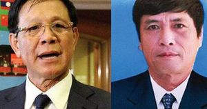 Xét xử vụ đánh bạc qua mạng gần 10.000 tỷ đồng: Ông Phan Văn Vĩnh đã sẵn sàng hầu tòa