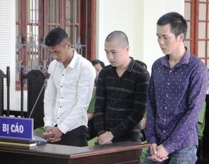 3 anh em ruột đâm chết chủ quán karaoke chịu mức án nặng