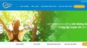Ra mắt trang tin điện tử 'Bảo vệ Gia đình Việt'