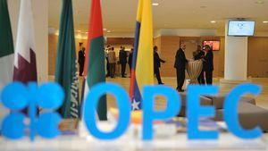 Các cường quốc dầu mỏ kêu gọi một 'chiến lược mới'