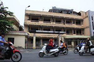 Hà Nội cấm sử dụng trụ sở cũ cho thuê, mượn