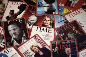 Giới tỷ phú trên thế giới 'mưu đồ' gì khi đổ xô mua lại các báo giấy nổi tiếng đang trên đà sụt giảm?