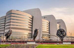 Thế giới cạnh tranh thu hút du khách y tế Trung Quốc