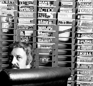 Cuộc đời thú vị của Stan Lee–'Đấng tạo hóa' của vũ trụ điện ảnh Marvel