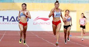 Điền kinh – Môn thể thao 'cạnh tranh' huy chương quyết liệt nhất tại Đại hội Thể thao toàn quốc lần thứ VIII