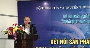 Việt Nam thuộc nhóm các quốc gia chưa sẵn sàng cho cuộc CMCN 4.0