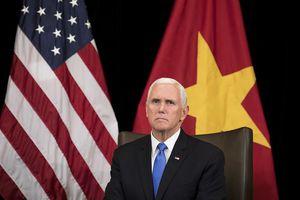 Hoài nghi về tầm ảnh hưởng của Mỹ ở châu Á-Thái Bình Dương