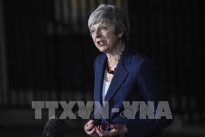 Giới doanh nhân Anh 'nhẹ lòng' trước bước đi quan trọng về Brexit