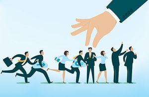 Khi nào start-up nên tuyển dụng nhân sự chuyên nghiệp?