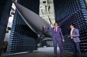 'Đột nhập' cơ sở thử nghiệm kỹ năng tàng hình của 'bóng ma bầu trời' Su-57