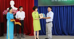 Bảo tàng Báo chí Việt Nam tiếp nhận gần 1.000 hiện vật, tư liệu