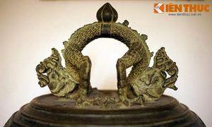 Soi quả chuông 800 tuổi có lịch sử lạ lùng nhất Việt Nam