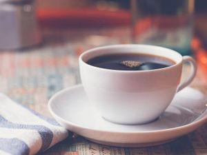 Thực hư mối liên quan giữa vị đắng của cà phê đen và bệnh tâm thần