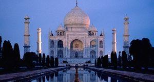 Điều không phải ai cũng biết về lăng mộ Taj Mahal, Ấn Độ