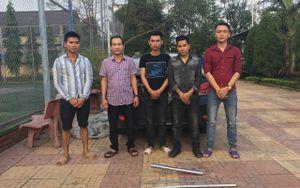 'Xin lỗi không chân thành', nam thanh niên bị 5 đối tượng hành hung trong đêm