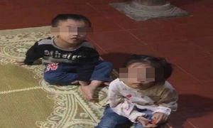 Mẹ để lại 2 con ở chùa vì mâu thuẫn với gia đình chồng