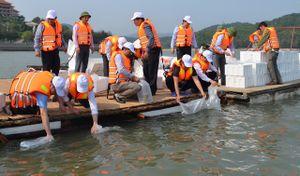 Bảo vệ nguồn lợi thủy sản: Những chuyển biến tích cực