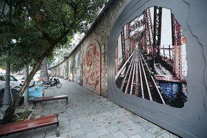 Đục thông 6 vòm cầu trăm tuổi trên phố Phùng Hưng: Thêm không gian văn hóa mới cho Hà Nội?