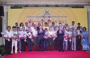 Ngành than và tỉnh Quảng Ninh: Tri ân các thế hệ văn nghệ sỹ, vận động viên tiêu biểu