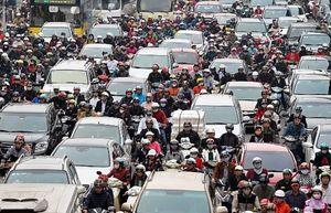 Quốc tế không coi ứng dụng đặt xe công nghệ là vận tải