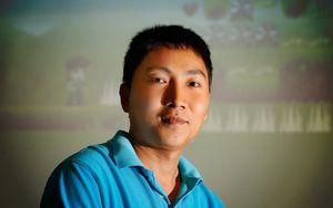 Phó giáo sư người Việt tại Mỹ dạy học bằng game online