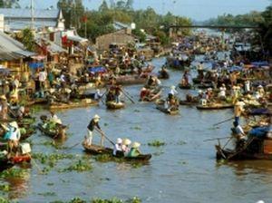 Việt Nam lọt tốp điểm đến hấp dẫn những ngày cuối năm