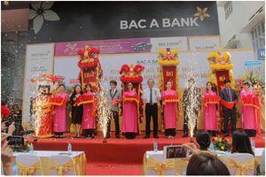 BAC A BANK khai trương trụ sở mới - bước phát triển ấn tượng tại TPHCM