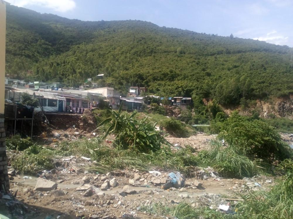 Khánh Hòa: Thiệt hại nặng về người do ảnh hưởng mưa lũ