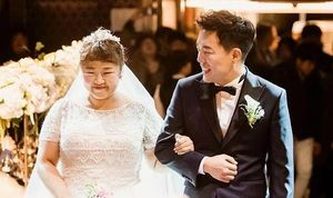 Chuyện tình cổ tích của 'cô nàng xấu xí' xứ Hàn với bạn diễn điển trai