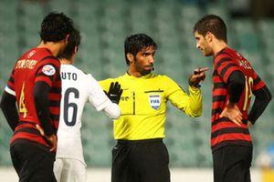 Trọng tài người Qatar bắt trận Myanmar - Việt Nam; PSG chi 'núi tiền' đón 'hòn đá tảng' MU