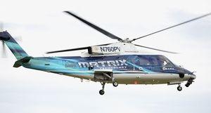 Mỹ thử nghiệm thành công trực thăng tự lái