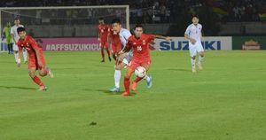Báo châu Á: Đội tuyển Việt Nam đã có màn trình diễn xuất sắc