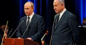 'Nga không thể tự mình đẩy Iran ra khỏi Syria'