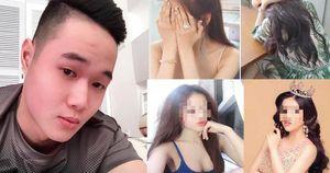 Gia hạn điều tra vụ Á hậu, MC bán dâm giá 25.000 USD