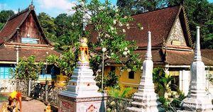Khai trương tour Làng Văn hóa - Du lịch Khmer tại Trà Vinh
